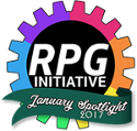 RPG Initiative Spotlight
